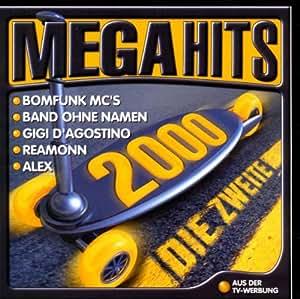 Mega Hits 2000