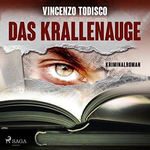 Das Krallenauge (Buchhandlung, Kindle Hörbücher)