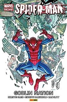Marvel Now! PB Spider-Man Vol. 6: Goblin Nation (Marvel Now! Spider-Man)