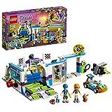 Lego Friends 41350–Auto autolavaggio