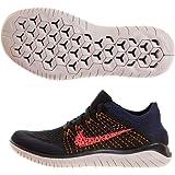 Nike Laufschuh Free Run Flyknit 2018, Scarpe da Running Uomo
