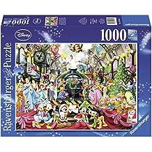 Ravensburger Disney Christmas 1000pc Jigsaw Puzzle