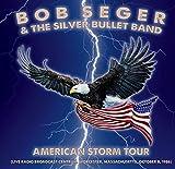 American Storm Tour 1986
