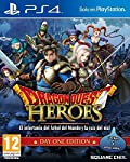 Dragon Quest: Heroes PS4