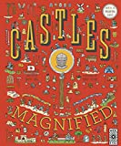Castles Magnified: With a 3x Magnifying Glass!