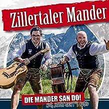 Die Mander San Do! [Import allemand]
