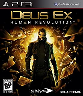 Deus Ex: Human Revolution (B005DEZKGW) | Amazon price tracker / tracking, Amazon price history charts, Amazon price watches, Amazon price drop alerts
