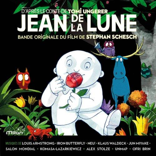 Jean de la Lune (Moon Man / Stephan Schesch's Original Motion Picture Soundtrack)