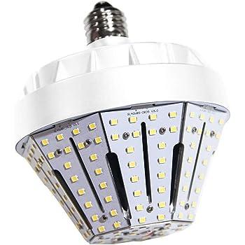 KAWELL E27 Bombilla LED Luz de Maíz 30W Ahorro de Energía LED Luz de Bulbo del