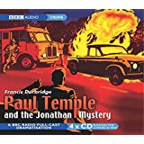 Paul Temple And The Jonathan Mystery