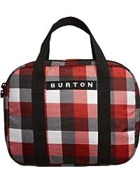 Burton - Bolsa para almuerzo multicolor Buffalo Plaid Talla:26 x 20,5 x 10 cm