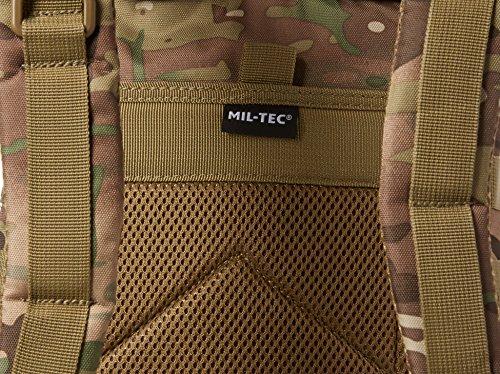 US Assault Pack Backpack multitarn