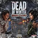 Plaid Games phg1002Dead of Winter: Kolonien Streitenden Erweiterung, Gemischte Farben