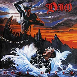 Holy Diver - Remastered