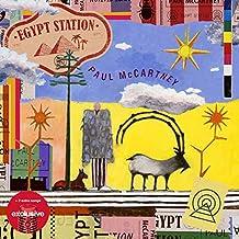 Egypt Station