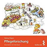 Produkt-Bild: Pflegeforschung. CD-ROM