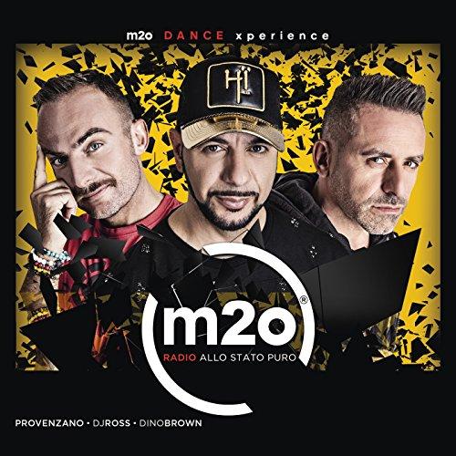 M2O Dance Xperience - LA Compi...