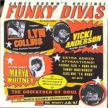 James Brown'S Original Divas