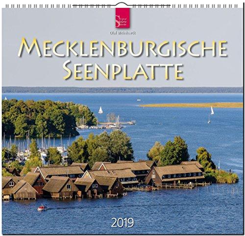 MF-Kalender Mecklenburgische Seenplatte 2019