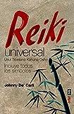 Reiki universal by Johnny De' Carli (2016-01-22)