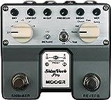 Mooer ShimVerb Pro (Digital Reverb Pedal)