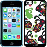 Coque pour Iphone 5c - Animaux Motif by Luizavictorya72