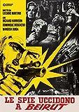 Le Spie Uccidono A Beirut  [Italia] [DVD]