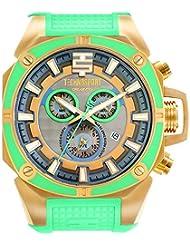 TechnoSport Reloj de cuarzo Unisex 44 mm