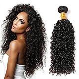 CLAROLAIR 7A sin procesar brasileños cabello virgen humano paquetes afro rizados cabello virgen...