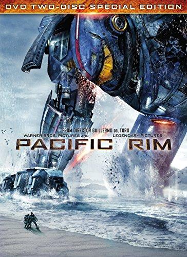 Pacific Rim [Edizione: