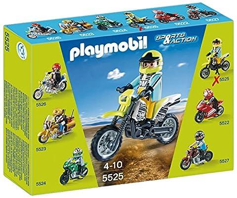 Playmobil - 5525 - Cross