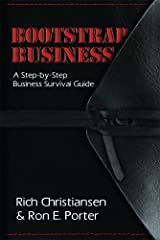 Bootstrap Business (English Edition) Formato Kindle