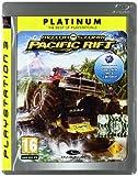 PS3 - Motor Storm: Pacific Rift (mit OVP) (gebraucht) DE/EN