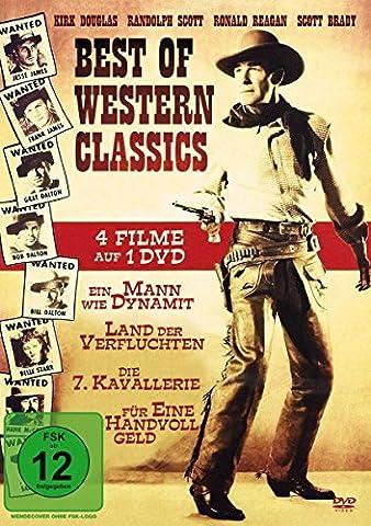 Best Of Western Classics (4 Filme-Edition)
