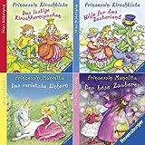 Ravensburger Mini-Bilderspaß 43 - Traumhafte Prinzessinnengeschichten (4er-Set)