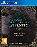 Pillars Of Eternity - Complete - PlayStation 4