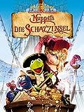 Muppets − Die Schatzinsel
