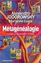 Métagénéalogie : La famille, un trésor et un piège