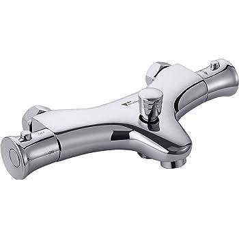 Design Armatur für die Badewanne 1A Optik Serie Algeo von Ferro