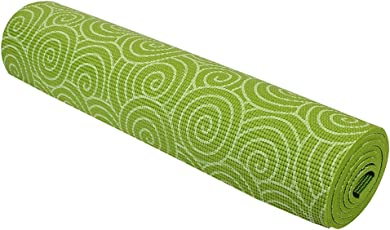 Fitkit FKYMP05-P Yoga Mat 6mm