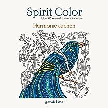 Spirit Color: Harmonie suchen