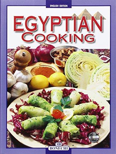La cucina egiziana. Ediz. inglese
