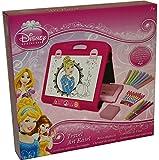 Disney Princess Malkoffer Malset Kindertafel Maltisch Tafel Schreibtafel Maltafel Prinzessin