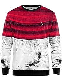 Blowhammer - Sweatshirt Herren - Marmol