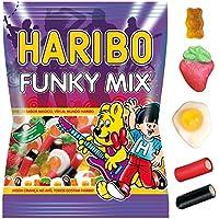 Haribo Funky Mix Surtido de Golosinas - 100 g
