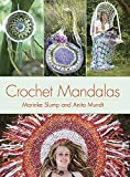 Crochet Mandalas (Dover Knitting, Crochet, Tatting, Lace) by Slump, Marinke (August 28, 2015) Paperback