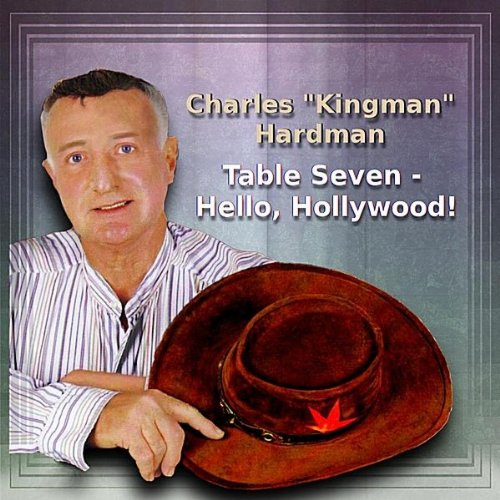 Table Seven - Hello, Hollywood! (Nashville Sound)