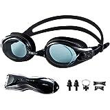 UTOBEST Swimming Goggles No Leaking Anti-fog swim goggle for adults men & women