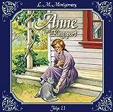 Anne in Kingsport: die Jungen Damen aus Pattys Haus (Folge 11)