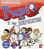 Pupi y los deportes. Especial